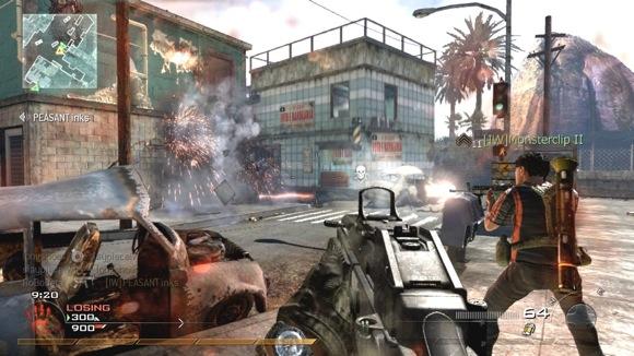 Call of Duty: Modern Warfare 2 | Games World